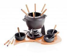 Brandani Fondue Set 17 zestaw do fondue