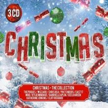 Christmas Collection CD) Various
