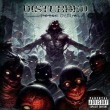 The Lost Children Disturbed
