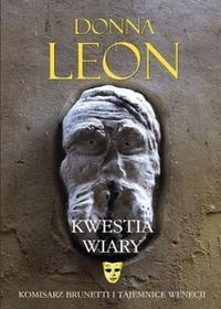 Kwestia wiary - Donna Leon