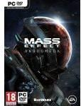 Mass Effect: Andromeda Standard Recruit Edition (PC) KLUCZ