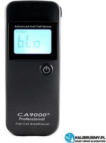 CAOS Kalibracja Alkomatu CA 9000 w [24H]