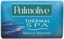Palmolive Mydło kosmetyczne Thermal SPA Mineralny Masaż - Naturel Mydło kosmetyczne Thermal SPA Mineralny Masaż - Naturel