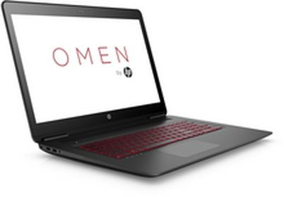 HP Omen 17-w202na 1DN38EAR HP Renew