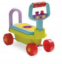 Jeździk Chodzik Taf toys 4 w 1