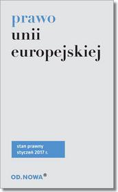Prawo Unii Europejskiej - Lech Krzyżanowski