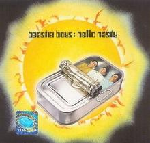 Hello Nasty Digipack) CD) Beastie Boys