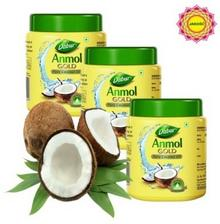 Dabur Olej kokosowy Anmol Gold Pure Coconut Oil 500 ml.