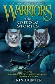 INGRAM INTERNATIONAL Warriors: The Untold Stories