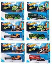 Mattel Hot Wheels Ciężarówki mix