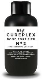 Cureplex Bond Fortifier N2, krem do włosów o działaniu wzmacniającym, 100 ml