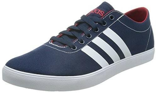 adidas Adidas Neo Easy Vulc VS trampki męskie buty niebieski 39.5 EU B072JWPJNP