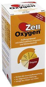 Dr. Wolz Zell GmbH Dr Wolz Zell Oxygen preparat wzmacniający, płyn 250 ml