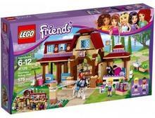 LEGO Friends Klub jeździecki Heartlake 41126