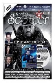 Thomas Vogel Media Eisbrecher, m. DVD