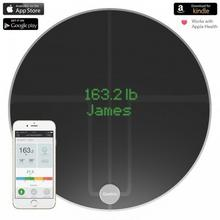 Qardio Base 2 Smart Scale czarny