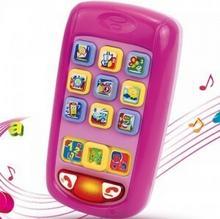 Dumel Discovery Rymujący smartfonik 42038