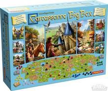 Bard Carcassonne Big Box 6