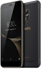 Nubia N1 Lite 16GB Dual Sim Czarny