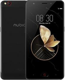 Nubia M2 64GB Dual Sim Czarno-złoty