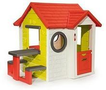Smoby Domek My House Ze Stolikiem interaktywny Nowość 810401