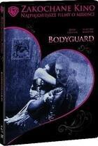 Bodyguard DVD