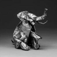 Black Origami CD) Jlin