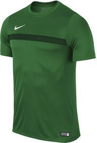 Nike KOSZULKA ACADEMY 16 SS TOP zielona 725932 302