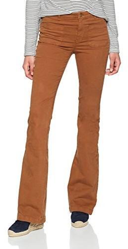 80acda4b9448ba Springfield Spodnie - jasnobrązowy B06XD7JJPG – ceny, dane ...