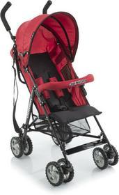 BABYPOINT Wózek spacerowy Junior czerwony