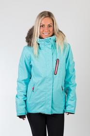 Roxy kurtka Jet Ski Premium Jk + NAKRČNÍK ZDARMA BGM0) rozmiar L