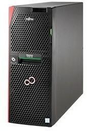Fujitsu TX1330M3 E3-1225v6 8GB 2x600GB CP400i DVD-RW 1YOS LKN:T1333S0001PL RSFSCST1330M304