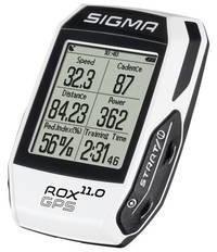 Sigma ROX 11.0 GPS Basic White