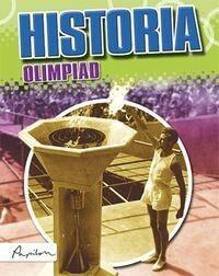 Papilon Historia olimpiad - Praca zbiorowa