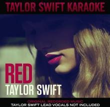Red [Karaoke Edition] Taylor Swift