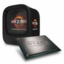 AMDRyzen Threadripper 1900X 3,8 GHz