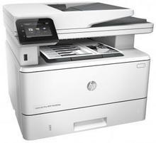 HP LaserJet Pro 400 MFP M426fdw