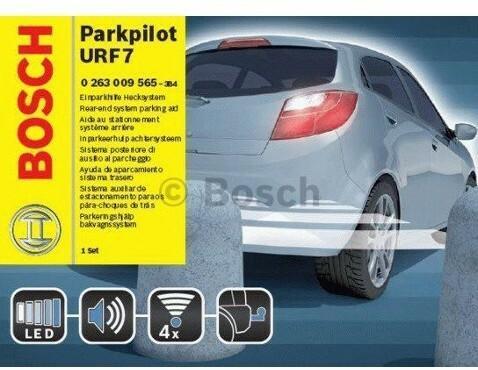 BOSCH Asystent parkowania BOSCH 0 263 009 565