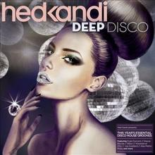 Ministry Of Sound Deep Disco CD) Various Artists