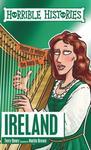 Terry Deary Horrible Histories Ireland