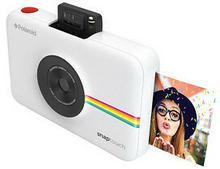 polaroid Polaroid SNAP TOUCH aparat cyfrowy do zdjęć natychmiastowych czerwony) PROMOCJA BLACK WEEKEND