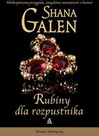 Amber Shana Galen Rubiny dla rozpustnika