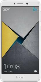 Huawei Honor 6X 64GB Dual Sim Srebrny