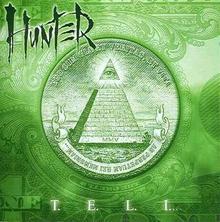 Metal Mind T.E.L.I