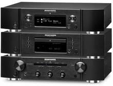 Marantz PM6006 + CD6006 + NA6005