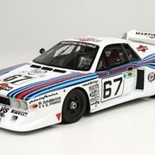 BBR Lancia Beta Montecarlo Turbo #67