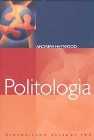 Heywood Andrew Politologia - mamy na stanie, wyślemy natychmiast