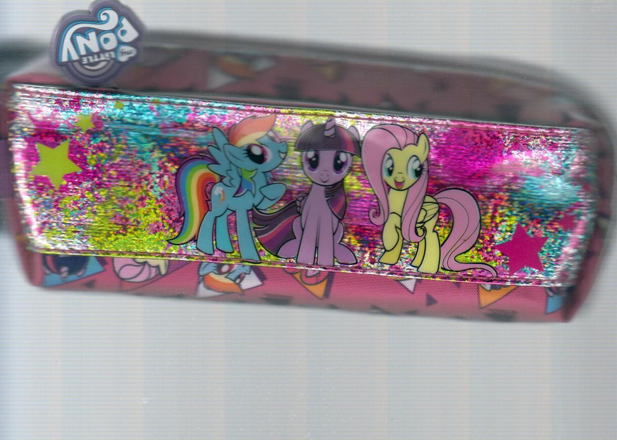 f344c2d956b1f Derform Saszetka My Little Pony SZALP10 – ceny