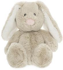 Teddykompaniet Jessie maskotka szary 39 cm