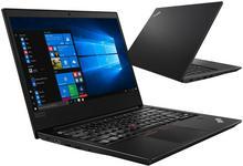 Laptop Lenovo ThinkPad E480 (20KN001QPB) Darmowy odbiór w 21 miastach!